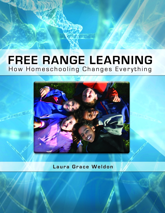 Free Range Learning, natural learning, alternative learning, relaxed homeschooling,