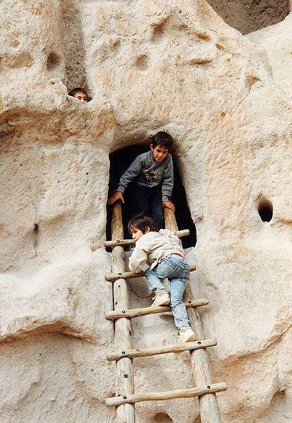 embrace challenge, let kids take risks,