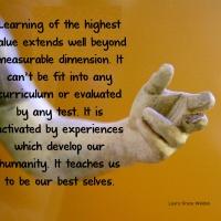 Successful Teen Homeschooling: Two Vital Factors