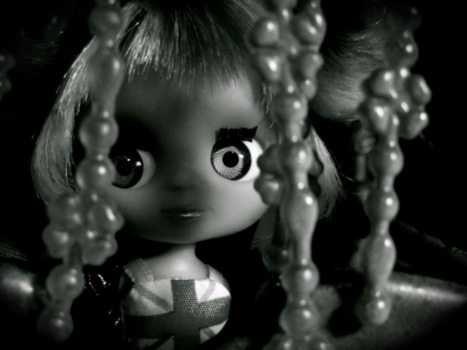 toys hate us, scared by toys, playthings attack,