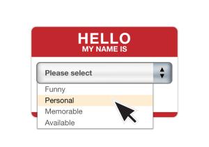 name prejudice, racial profiling names, name stereotypes, baby names for success,