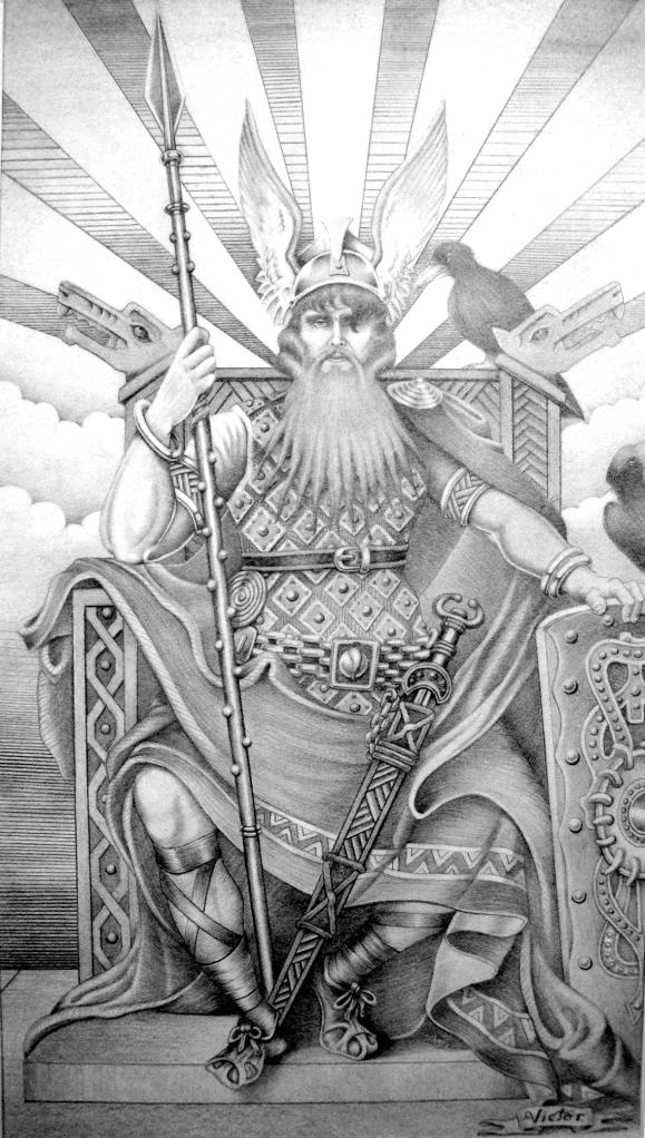 Òðinn (no.wikipedia.org)