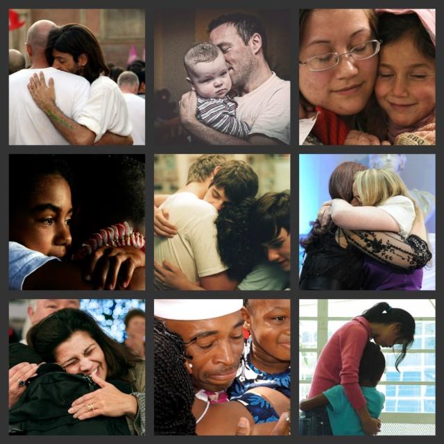 refugee children, host border children, welcome the stranger, angels unaware,