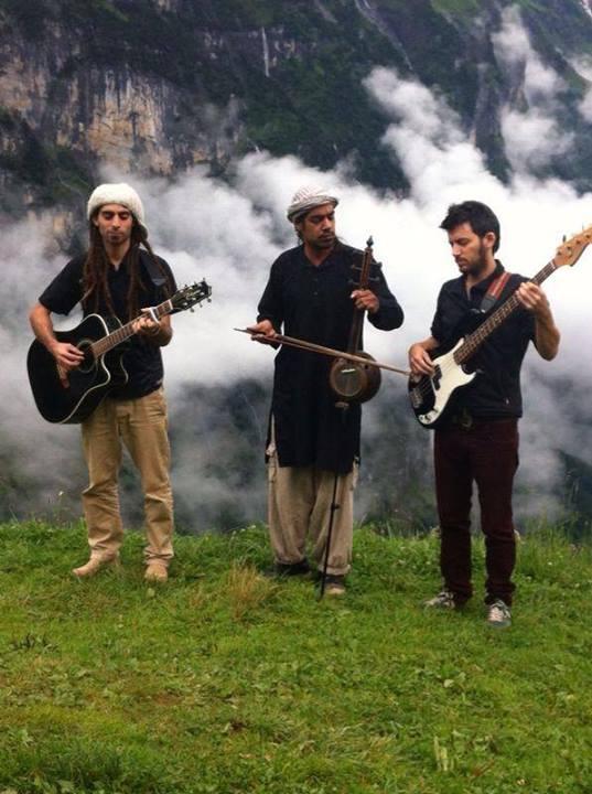 Mid-Eastern new music, Israeli musicians play globally,