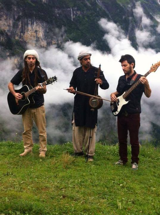 Mid-Eastern new music, Israeli musicians play globally,
