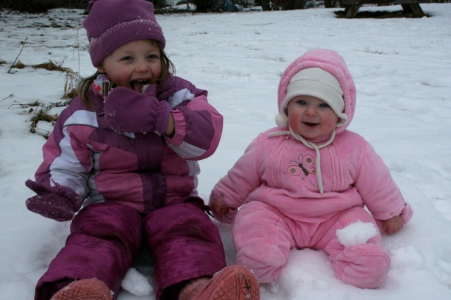 fresh air for kids, outdoors every day, babies sleep better in cold,