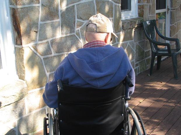 seniors and kids, retirement home preschool,