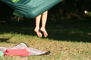 raise outdoor loving kids