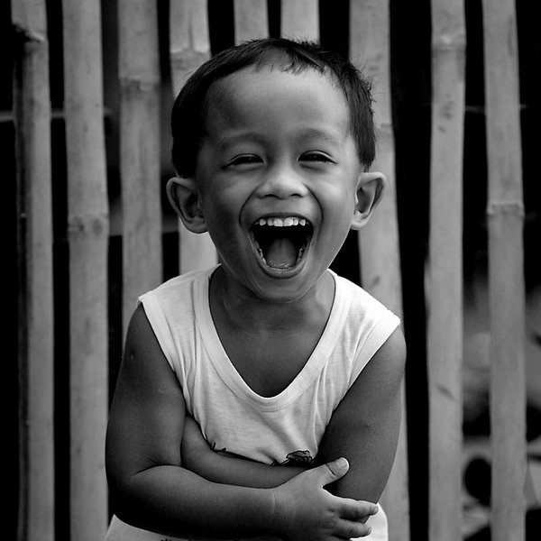 laughter is the cure, global understanding