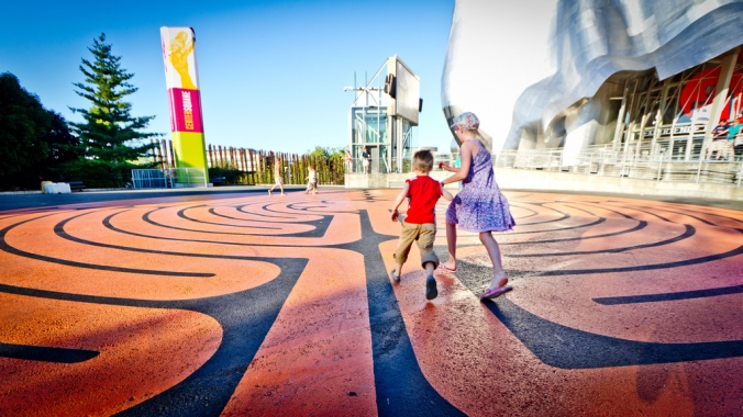 how to immerse your kids in the arts