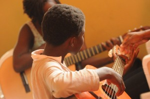 let the arts come alive for kids