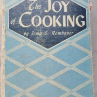 """My Mother's """"Joy of Cooking"""""""